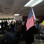 Cada vez más venezolanos piden asilo en Estados Unidos